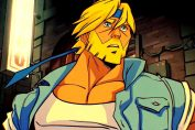Looks Like Streets Of Rage 4 Couldn't Be In More Capable Hands
