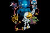 Meet Vertebreaker, A Retro Platformer From Sonic Mania Devs That's Just Hit Kickstarter