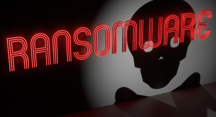 MegaCortex ransomware variant threatens data breach, alters credentials