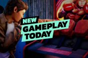 New Gameplay Today – Shenmue III