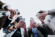 New smartphone figures highlight continued struggles to grow market