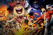 One Piece: Pirate Warriors 4 Scores March Release Date, Pre-Order Bonuses Revealed
