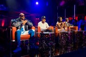 Original Content podcast: Netflix's 'Rhythm + Flow' tweaks the music competition formula