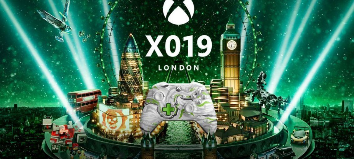 Over 24 Titles Playable at X019