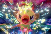 Pokémon Sword & Shield Review – Maxing Out The Pokémon Formula