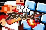 Poll: Box Art Brawl #15 - Super Mario Bros.