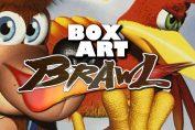 Poll: Box Art Brawl #16 - Banjo-Tooie