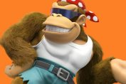 Random: If Cranky Kong Was Once Donkey Kong, What Does The Future Hold For Funky Kong?