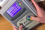 Random: So, Someone Made A Portable SNES Out Of... A SNES