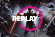 Replay –Star Wars: The Force Unleashed