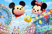 Review: Disney Tsum Tusm Festival - A Colourful Party Game That Isn't As Fun As It Looks