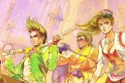 Review: Romancing SaGa 3 - A JRPG Classic That's Often Quite Hard To Love