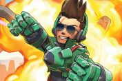 Review: Skybolt Zack - Fast-Paced Action That Punishes And Delights In Almost Equal Measure