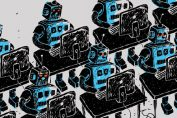 Roboto Botnet network building, DDoS not a priority