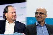Salesforce announces it's moving Marketing Cloud to Microsoft Azure