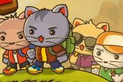 Strike Force Kitty Is Yet Another Princess-Saving Platformer, But This One Has Cats