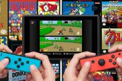 Talking Point: What's Happened To Switch's NES And SNES Games, Nintendo?