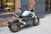 Talking to Zero Motorcycles' CEO and taking home the 2020 SR/F