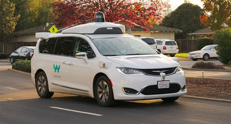 The surprisingly boring road to self-driving cars