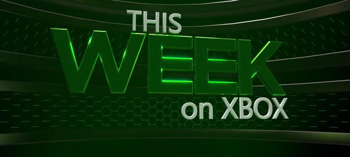 This Week on Xbox: November 22, 2019