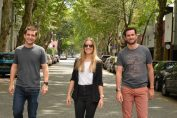 This debut venture firm, backed by an Argentine conglomerate, is investing $60 million in far-flung U.S. startups
