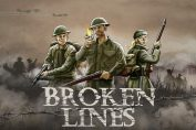 Travel Back To An Alternate World War II In Broken Lines, A Tactical RPG Coming To Switch Next Year