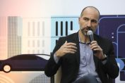 Uber's losses top $1 billion, trumping better than expected revenues