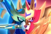 Video: Digital Foundry Delivers Its Verdict On Pokémon Sword And Shield