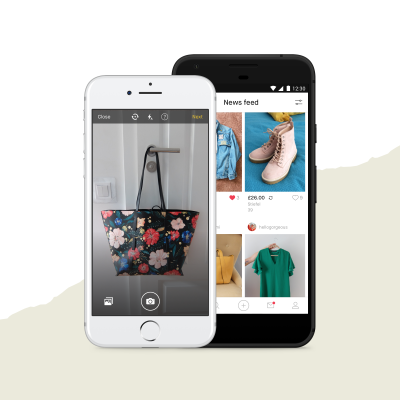 Vinted, the second-hand clothes marketplace, raises $141M at a $1B+ valuation