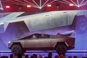 We have five questions about Tesla's Cybertruck