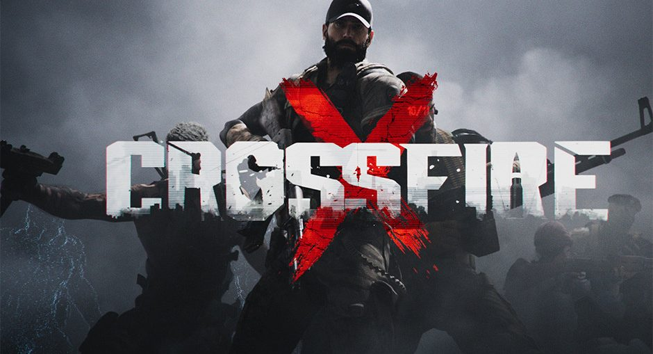 X019: CrossfireX: The Journey to Bring One of the World's Biggest Games to Console