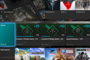 Xbox Game Pass Quests (Preview) Starts Today