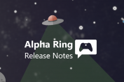 Xbox Insider Release Notes – Alpha Ring (1911.191104-1945)