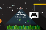 Xbox Insider Release Notes – Delta and Omega Ring (1911.191119-1135)
