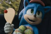 Yes, The Sonic Movie Redesign Was Led By Sonic Mania Animator Tyson Hesse