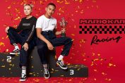 Zavvi Launches Mario Kart Racing Merch Range