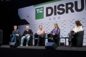 """Atomico VCs say that """"everybody cares"""" in Europe about where the startup dollars are coming from"""