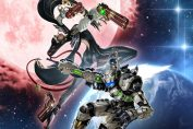 Bayonetta and Vanquish Get Bundled Up for Xbox on February 18, 2020