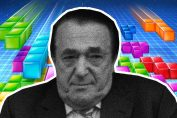 Best Of 2019: The Man Who Lost Tetris