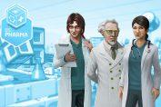 Big Pharma Available Now on Xbox One