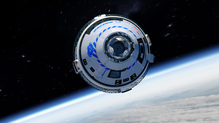 Boeing's Starliner crew spacecraft won't dock with Space Station as planned after missing target orbit