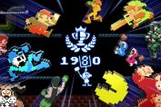 Celebrate '80s Gaming In This Week's Super Smash Bros. Ultimate Tournament