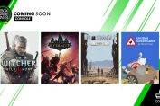 Coming to Xbox Game Pass for Console: The Witcher 3: Wild Hunt, Untitled Goose Game, Pillars of Eternity, and More