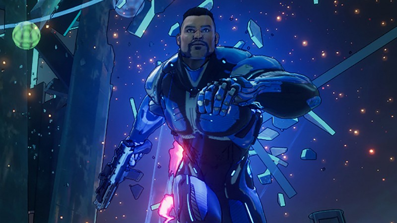 Crackdown 3 Was Underrated In 2019