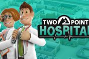 Design Your Hospitals and Cure Unusual Illnesses in Two Point Hospital on Xbox One