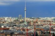 Disrupt Berlin 2019 opens in just one week