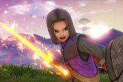 Dragon Quest XI Worldwide Shipments And Downloads Surpass 5.5 Million