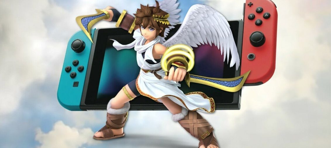 Feature: Prepare To Meet The Light! Where Is Kid Icarus: Uprising On Switch?