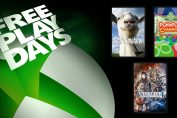 Free Play Days – Valkyria Chronicles 4, Puyo Puyo Champions, and Goat Simulator