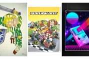 Guides: Christmas Gift Ideas - Nintendo Art Prints And Posters